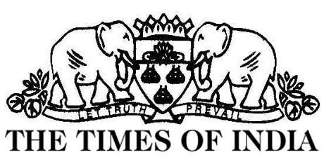 Logo de timesofindia.indiatimes.com