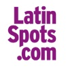 Логотип latinspots.com