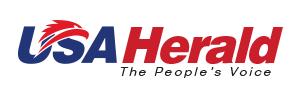 Logo of usaherald.com