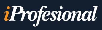 Logotip iprofesional.com