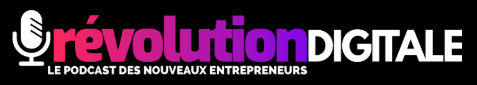 Logo of revolutiondigitale.fr