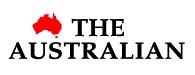 Logo theaustralian.com.au