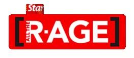 Logo de rage.com.my