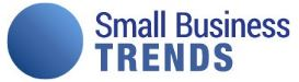 Logo of smallbiztrends.com