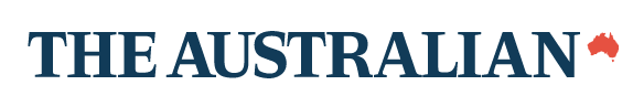 Logo of theaustralian.com.au
