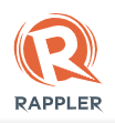 Logo of rappler.com