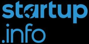โลโก้ของ startup.info