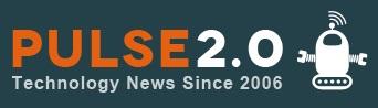 Логотип pulse2.com