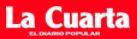 Логотип lacuarta.com