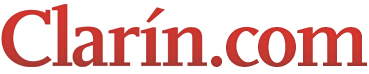 Logo de clarin.com