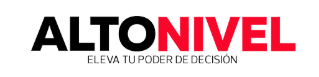 Logo of altonivel.com.mx