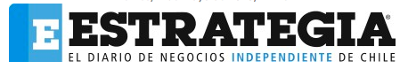 Logo of estrategia.cl