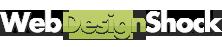 Logo of webdesignshock.com