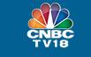 cnbctv18.coms logotyp