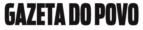 Логотип gazetadopovo.com.br