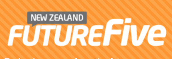 Logo of futurefive.co.nz