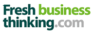 Logo freshbusinessthinking.com