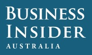 businessinsider.com.auのロゴ