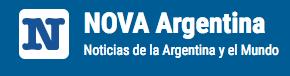novargentina.coms logotyp