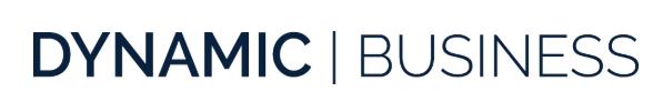 dynamicbusiness.com.aus logotyp