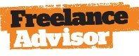 Logo of freelanceadvisor.co.uk