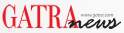 Логотип gatra.com