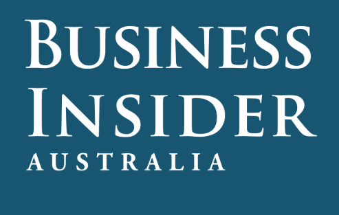 Logoen til businessinsider.com.au