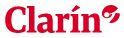 Логотип clarin.com
