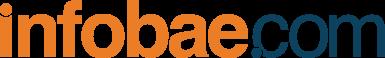 Логотип infobae.com
