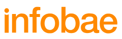Logo of infobae.com
