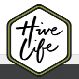 Logo of hivelife.com