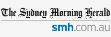 Logo of smh.com.au