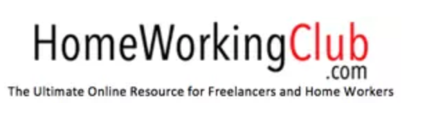 Logo of homeworkingclub.com