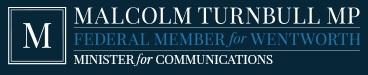 Logo của malcolmturnbull.com.au