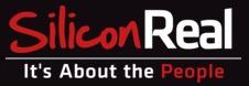 Logo siliconreal.com