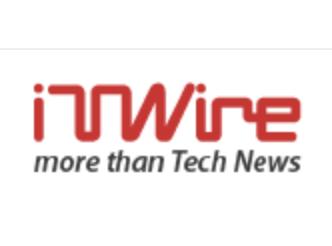 Logo itwire.com
