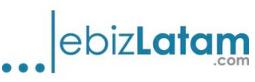 ebizlatam.coms logotyp