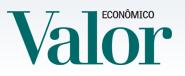 Logo of valor.com.br