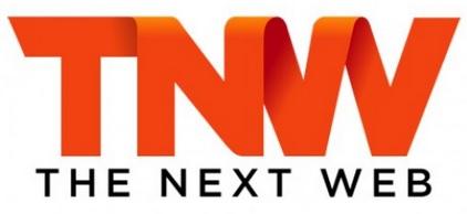 Логотип thenextweb.com