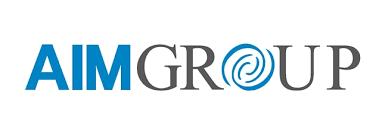 Logo aimgroup.com