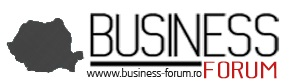Logo de business-forum.ro