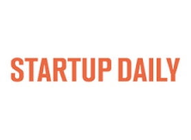 Logo of startupdaily.net