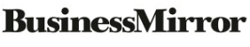 businessmirror.com.phのロゴ