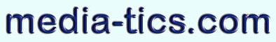 Логотип media-tics.com