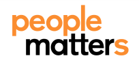 Logo of peoplemattersglobal.com