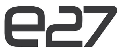 Logo of e27.co