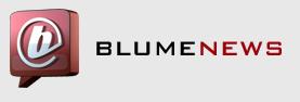 Logo de blumenews.com.br