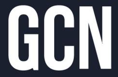 Logo of gcn.com