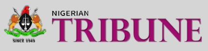 Logo của tribune.com.ng
