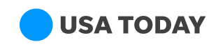 Logo of usatoday.com